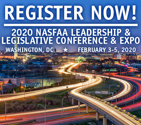 Leadership & Legislative Conference & Expo Registration Open