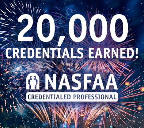 20,000 Credentials Earned