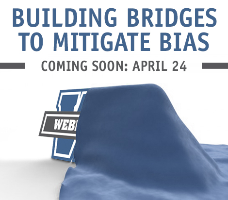 Building Bridges to Mitigate Bias