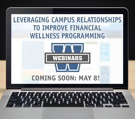 Leveraging Campus Relationships to Improve Financial Wellness Programming
