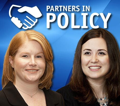 NASFAA's Partners in Policy