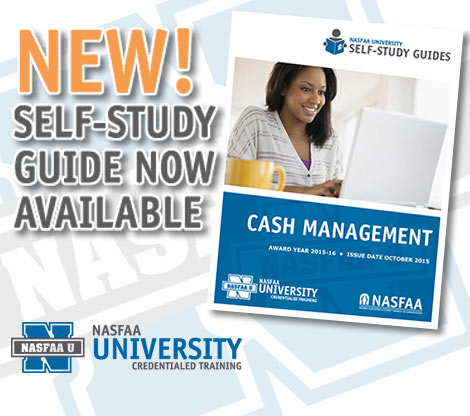 Cash Management Self-Study Guide
