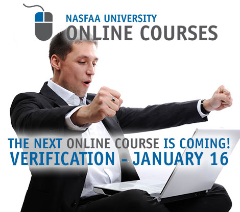 Verification Online Course