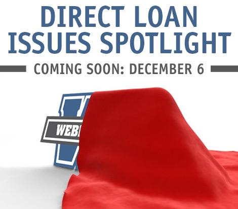 Direct Loans Spotlight