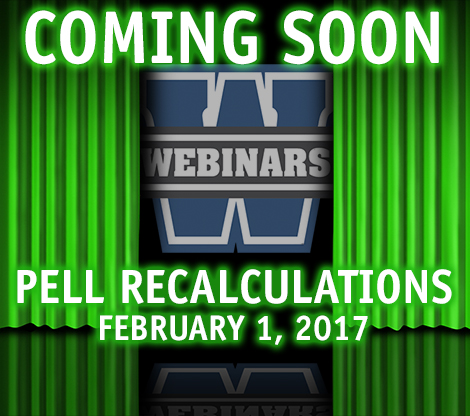 Pell Recalculations