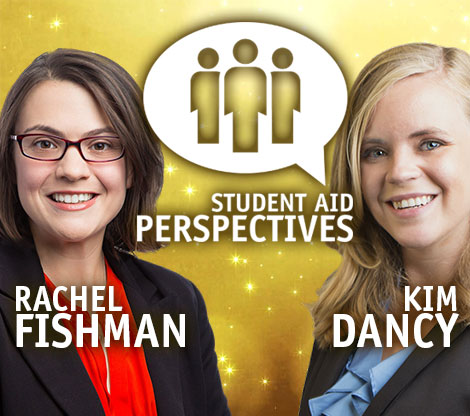 Student Aid Perspectives