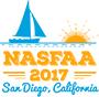 2017 NASFAA National Conference Logo