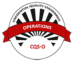 COS Operations Badge