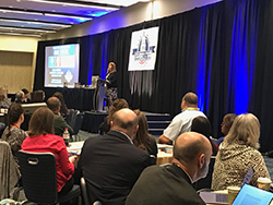 2018 Leadership & Legislative Conference Kickoff
