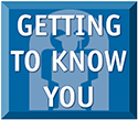 Getting to Know You Logo