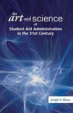 Art & Science of Student Aid Administration