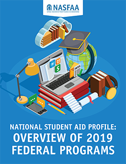 2019 National Student Aid Profile