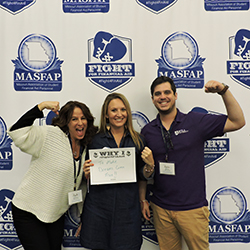 MASFAP Fight For Financial Aid