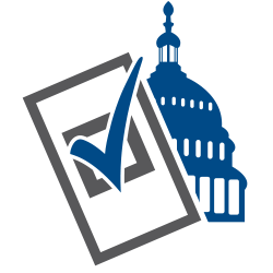 Legislative Tracker Logo