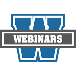 Training - Webinars Icon