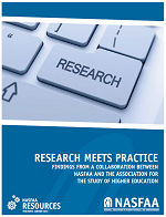 Research Meets Practice