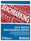 Benchmarking Report Cover