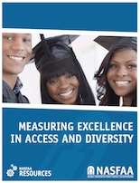 Measuring Excellence in Access and Diversity Report