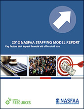 Staffing Model Report Cover Final