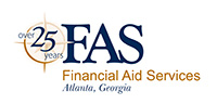 Financial Aid Services Logo