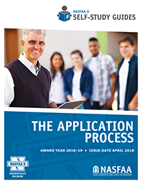 Application Process Self Study Guide
