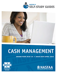 Cash Management SSG