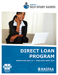 Direct Loans SSG Cover
