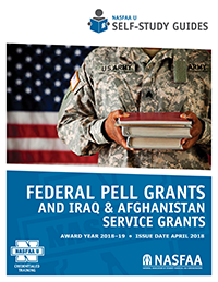 Federal Pell Grants and Iraq and Afghanistan Service Grants