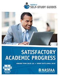 Satisfactory Academic Progress SSG