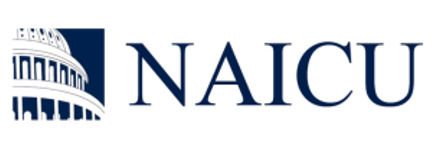 National Association of Independent Colleges and Universities (NAICU)  Logo