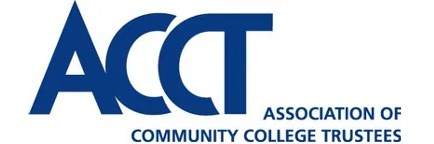 Association of Community College Trustees (ACCT) Logo