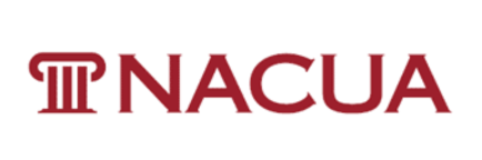 National Association of College and University Attorneys (NACUA) Logo