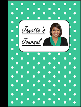 Janette's Journal